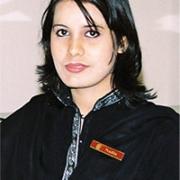Nadia Sana